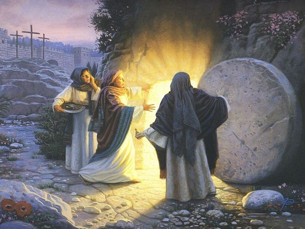 """""""Saludo de Resurrección"""""""