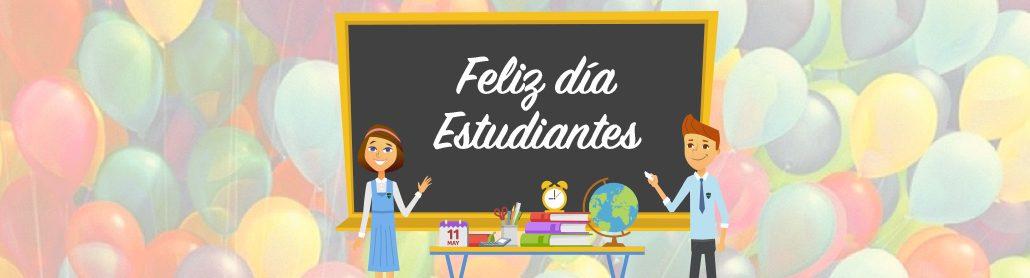 ¡Feliz Día del Alumno!